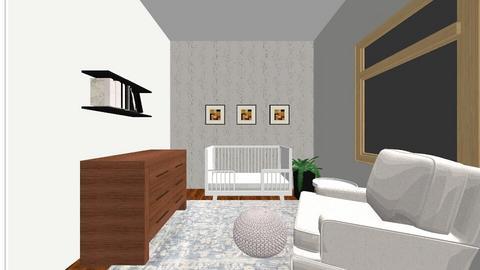 Nursery - Kids room - by tschirv