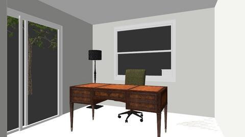 Office Suite v2 - by kgoldensalls