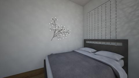 h - Bedroom  - by cscheer942