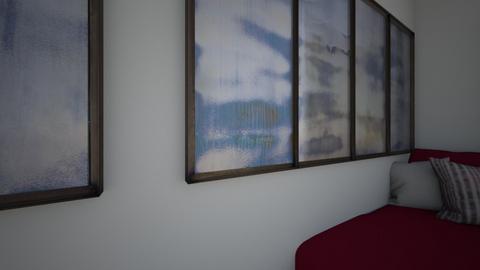 living room - Living room  - by frida013