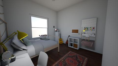 mArLa CaThErInE - Bedroom - by s _ i _ j