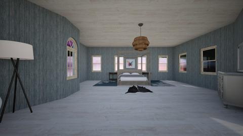 Beautiful - Bedroom  - by Wilhelmina1