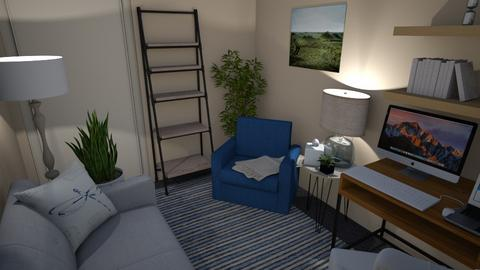 Christines Office 5 - Office  - by Transformations by Tracy
