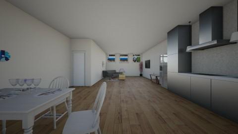Souterrain Studio - by Jaimedesign