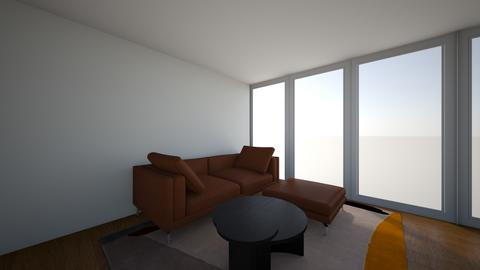 Lauren - Living room  - by BrianDenton