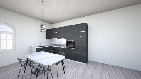 Seldas hus - Modern - by Seldapalm