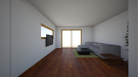 victor87 - Living room - by victor_clk