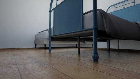 anas - Kids room  - by anasels