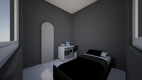 ROOm - Living room  - by abhishek_ovo