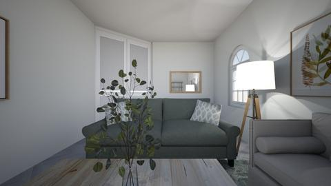 Beach style - Living room  - by AcaciaN20