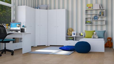 teen room - by ANAAPRIL