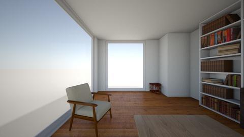 casa Lorentzweiler - Living room  - by jfranco82