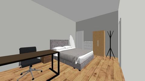 Bedroom - Bedroom  - by Christina304
