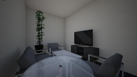 My room - by ibdesignclass