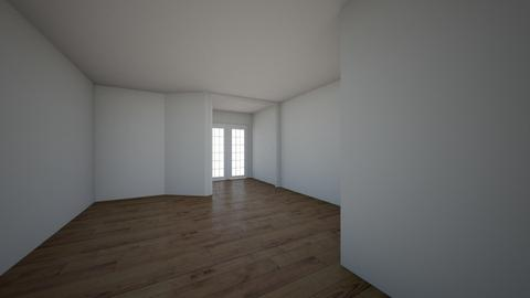 room - by tauheed nauman