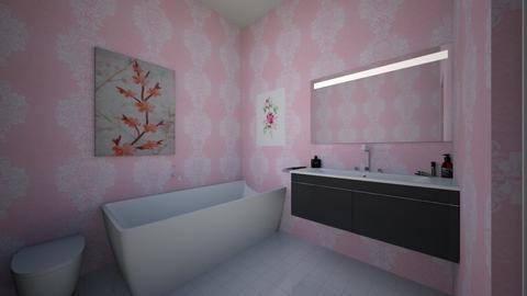 Bathroom - Bathroom  - by noahsherman