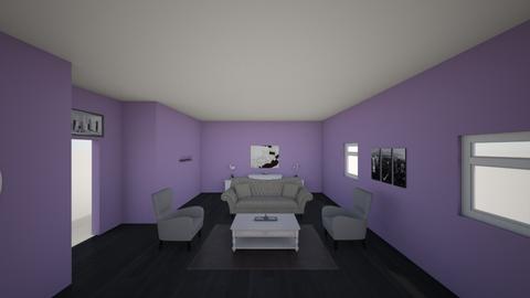 Annas Room - Minimal - Living room - by Vlomnick