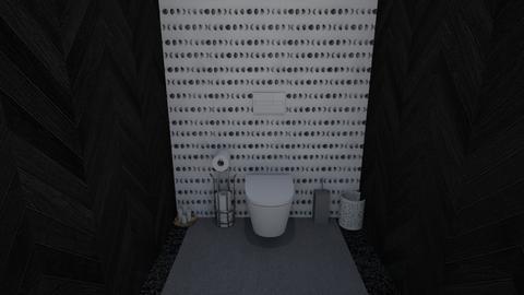 toilet - Bathroom  - by stemarub