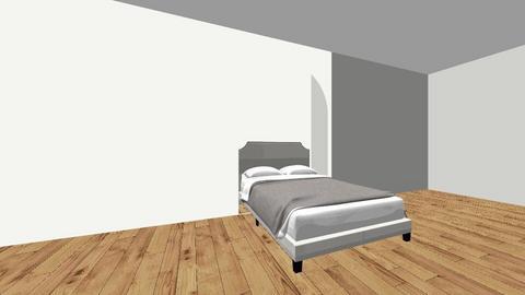 Mediterranean Bedroom - Bedroom  - by nataliecopeland