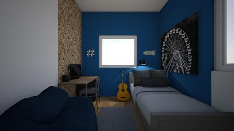 my design - Kids room  - by michaldesign