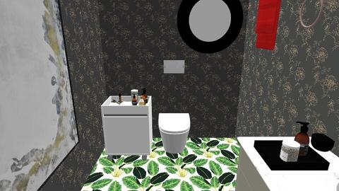 toilet - Bathroom  - by rosequeen42