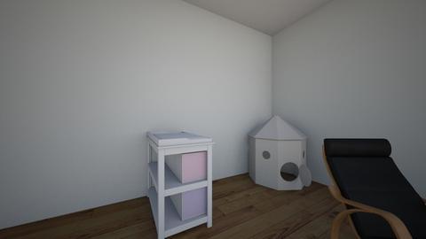 Baby bedroom - Kids room  - by JKagirl