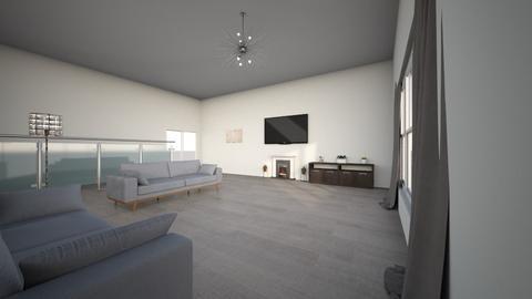 Living room - Living room - by Jaylinmarie2008
