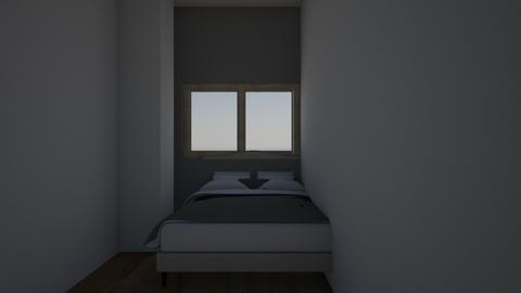 jejejej - Bedroom  - by ainoha250502