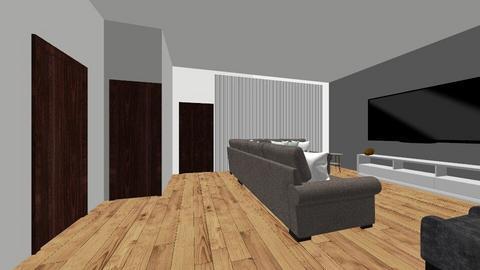 Sala1 - Living room - by Ruth Ferreira