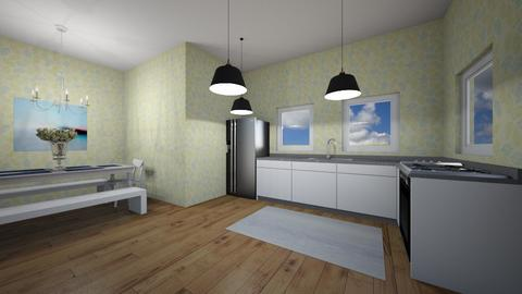 Kitchen and Dining - by Design3690