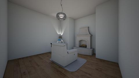 living room - Living room  - by Breaker_Mati