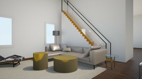Beth living room  - by malinda13