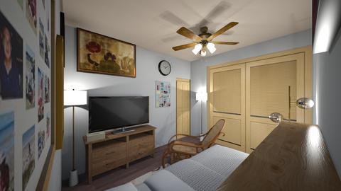 Bedroom 2 - Bedroom  - by Alyshaa P