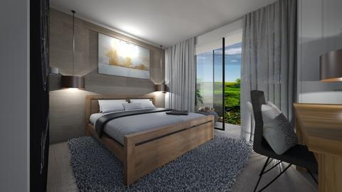 Urbiha bedroom8 - Bedroom  - by L A Y S K A