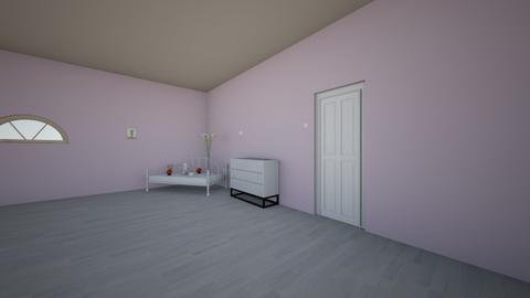 Estelles room  - Bedroom  - by vp68303