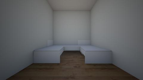 Bedroom - by murtoyt