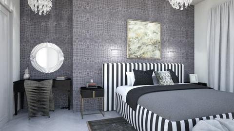 b - Bedroom - by Bar120