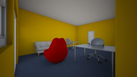 NewlandsHouse - Office  - by jcjcjc101