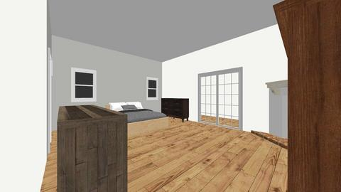 Master Bedroom 5 - Bedroom - by dgrisham65