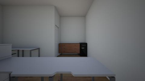 escritorio - Office  - by dncoliveira