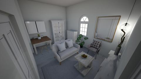 Niva 11 - Living room  - by Niva T