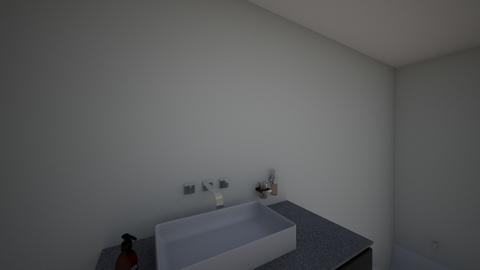 Appartamento - by scilla dicandia