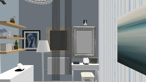 Sleep room1 - Glamour - Bedroom  - by Flowerbombxx