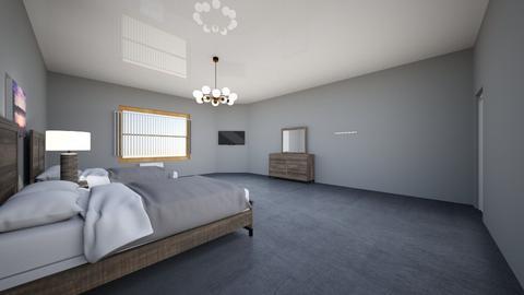 Updated Sugar Lake House - Classic - Bedroom  - by Charginghawks