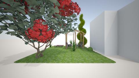 zt - Garden  - by e1ifeee