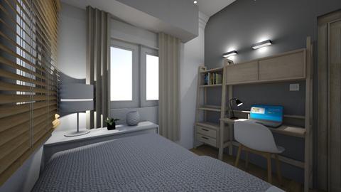 Mia Bedroom 6 - Bedroom - by selperu