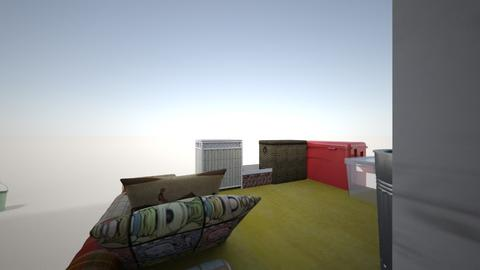 r - by Clairetje