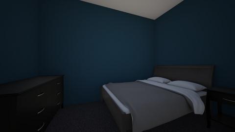 Bedroom - Modern - by Joshmono