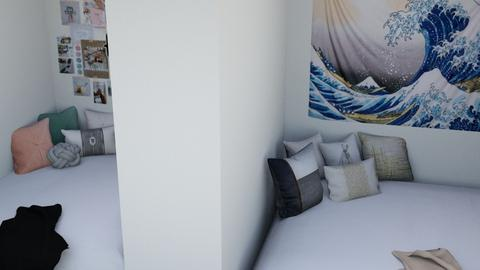 New contest_LilLil - Modern - Bedroom  - by LilLil