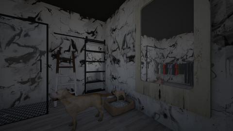my ideal room - Modern - by fatima diaz